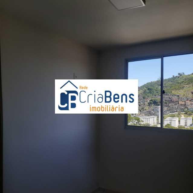 3 - Apartamento 2 quartos para alugar Tomás Coelho, Rio de Janeiro - R$ 1.000 - PPAP20460 - 4