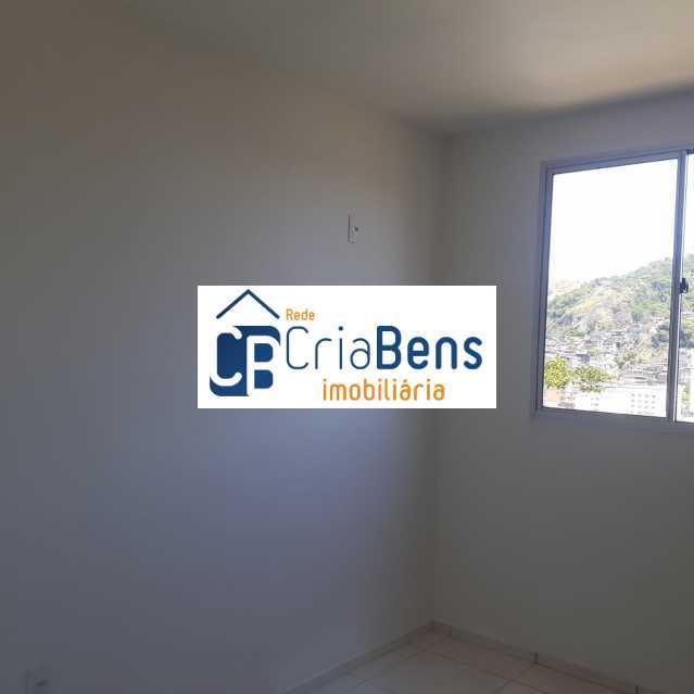 4 - Apartamento 2 quartos para alugar Tomás Coelho, Rio de Janeiro - R$ 1.000 - PPAP20460 - 5