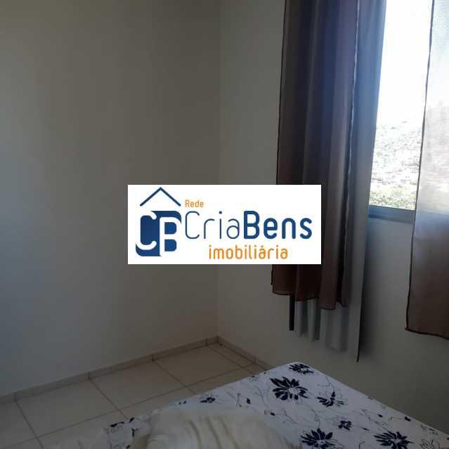 6 - Apartamento 2 quartos para alugar Tomás Coelho, Rio de Janeiro - R$ 1.000 - PPAP20460 - 7