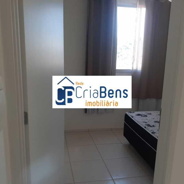 7 - Apartamento 2 quartos para alugar Tomás Coelho, Rio de Janeiro - R$ 1.000 - PPAP20460 - 8