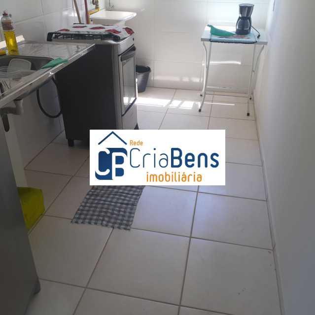 10 - Apartamento 2 quartos para alugar Tomás Coelho, Rio de Janeiro - R$ 1.000 - PPAP20460 - 11