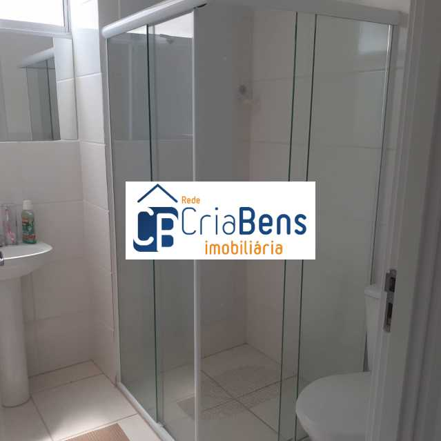 11 - Apartamento 2 quartos para alugar Tomás Coelho, Rio de Janeiro - R$ 1.000 - PPAP20460 - 12