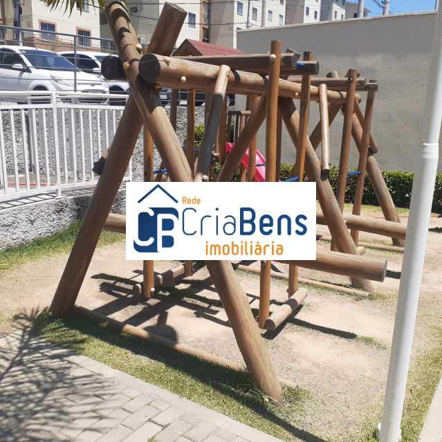 14 - Apartamento 2 quartos para alugar Tomás Coelho, Rio de Janeiro - R$ 1.000 - PPAP20460 - 15
