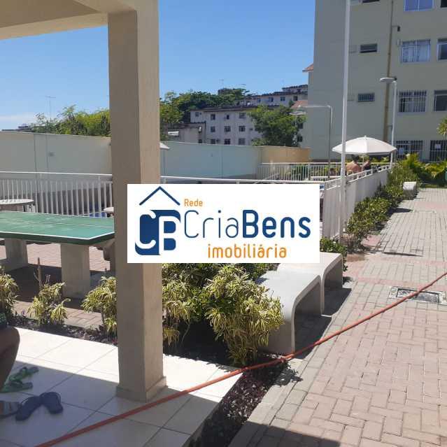 15 - Apartamento 2 quartos para alugar Tomás Coelho, Rio de Janeiro - R$ 1.000 - PPAP20460 - 16
