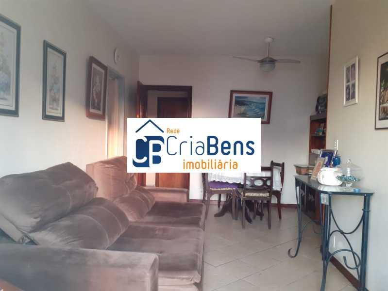 1 - Apartamento 2 quartos à venda São Francisco Xavier, Rio de Janeiro - R$ 200.000 - PPAP20462 - 1