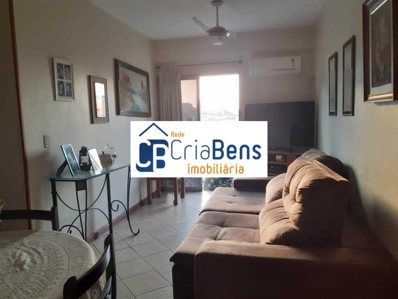 2 - Apartamento 2 quartos à venda São Francisco Xavier, Rio de Janeiro - R$ 200.000 - PPAP20462 - 3