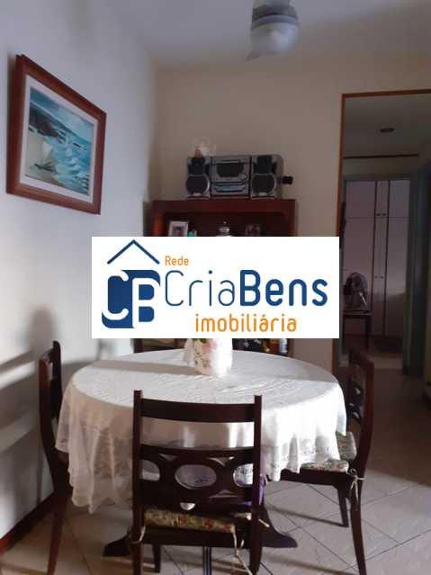 3 - Apartamento 2 quartos à venda São Francisco Xavier, Rio de Janeiro - R$ 200.000 - PPAP20462 - 4