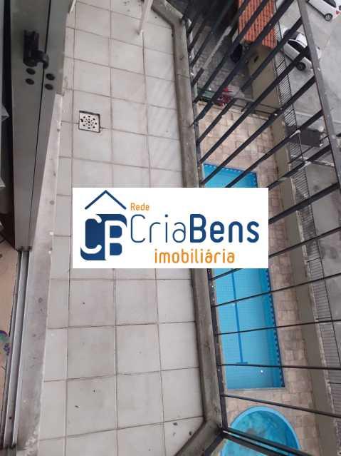 4 - Apartamento 2 quartos à venda São Francisco Xavier, Rio de Janeiro - R$ 200.000 - PPAP20462 - 5