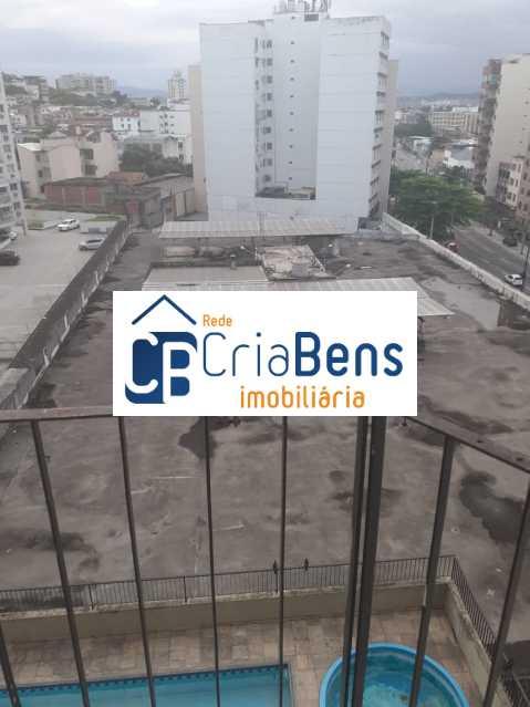 5 - Apartamento 2 quartos à venda São Francisco Xavier, Rio de Janeiro - R$ 200.000 - PPAP20462 - 6