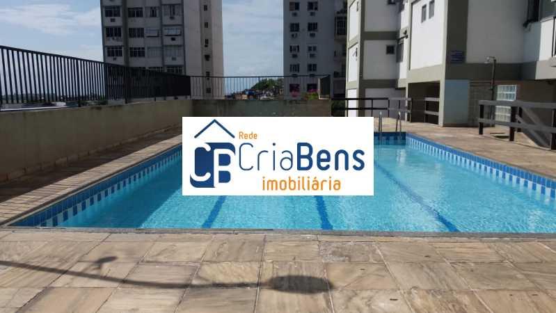 6 - Apartamento 2 quartos à venda São Francisco Xavier, Rio de Janeiro - R$ 200.000 - PPAP20462 - 7