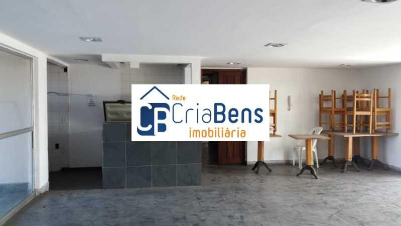 8 - Apartamento 2 quartos à venda São Francisco Xavier, Rio de Janeiro - R$ 200.000 - PPAP20462 - 9