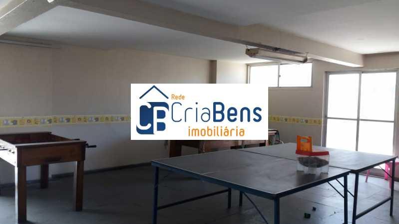 9 - Apartamento 2 quartos à venda São Francisco Xavier, Rio de Janeiro - R$ 200.000 - PPAP20462 - 10