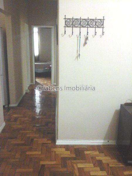 FOTO 3 - Apartamento 3 quartos à venda Engenho de Dentro, Rio de Janeiro - R$ 245.000 - PA30081 - 4