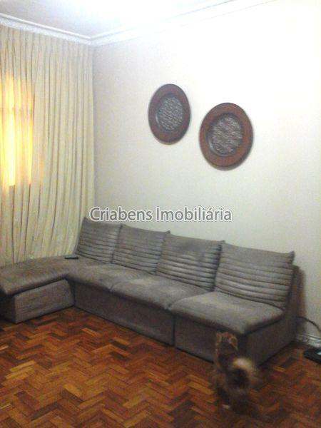 FOTO 1 - Apartamento 3 quartos à venda Engenho de Dentro, Rio de Janeiro - R$ 245.000 - PA30081 - 1