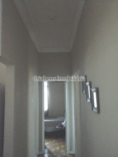 FOTO 4 - Apartamento 3 quartos à venda Engenho de Dentro, Rio de Janeiro - R$ 245.000 - PA30081 - 5