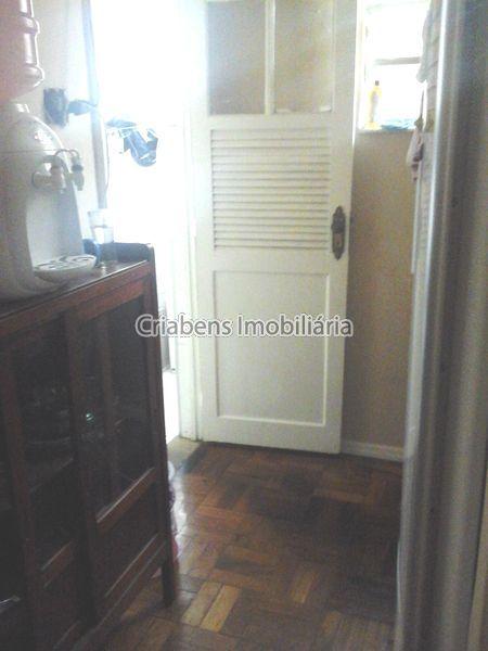 FOTO 5 - Apartamento 3 quartos à venda Engenho de Dentro, Rio de Janeiro - R$ 245.000 - PA30081 - 6