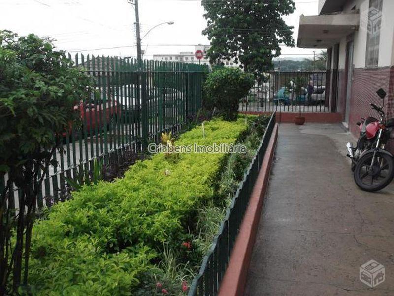 FOTO 8 - Apartamento 3 quartos à venda Engenho de Dentro, Rio de Janeiro - R$ 245.000 - PA30081 - 9