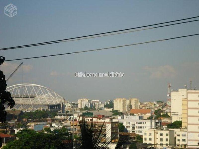 FOTO 9 - Apartamento 3 quartos à venda Engenho de Dentro, Rio de Janeiro - R$ 245.000 - PA30081 - 10