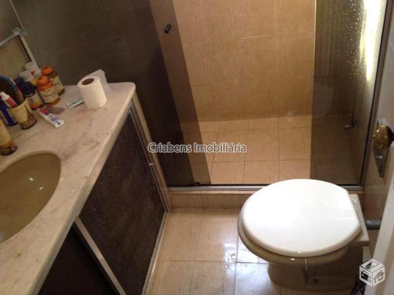 FOTO 10 - Apartamento 3 quartos à venda Engenho de Dentro, Rio de Janeiro - R$ 245.000 - PA30081 - 11