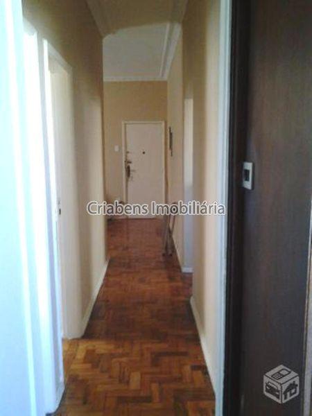 FOTO 14 - Apartamento 3 quartos à venda Engenho de Dentro, Rio de Janeiro - R$ 245.000 - PA30081 - 15