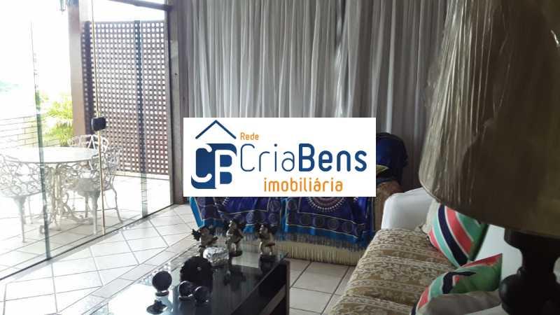 6 - Cobertura 4 quartos à venda Cachambi, Rio de Janeiro - R$ 910.000 - PPCO40002 - 7