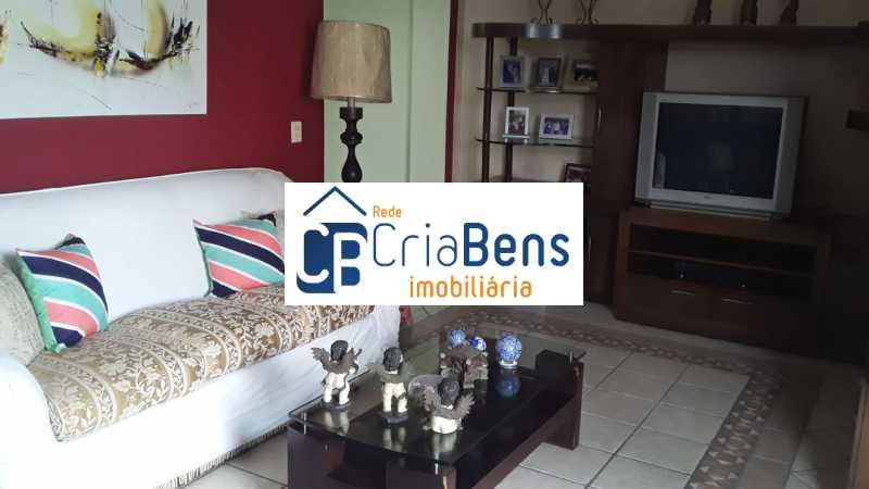 9 - Cobertura 4 quartos à venda Cachambi, Rio de Janeiro - R$ 910.000 - PPCO40002 - 10