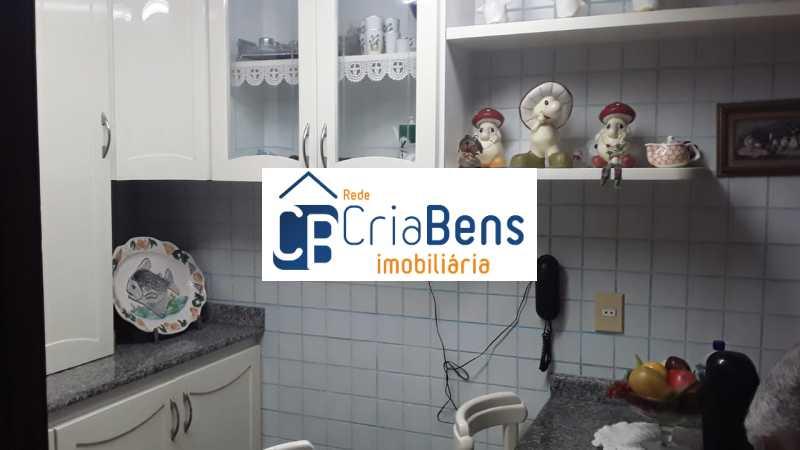 12 - Cobertura 4 quartos à venda Cachambi, Rio de Janeiro - R$ 910.000 - PPCO40002 - 13