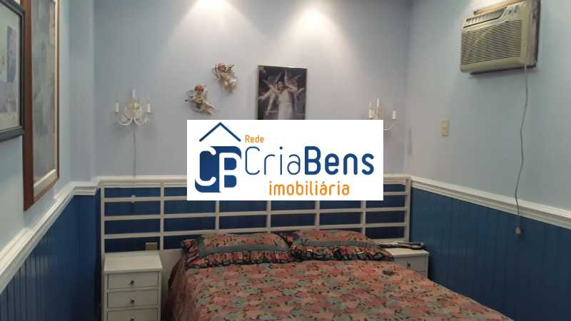 14 - Cobertura 4 quartos à venda Cachambi, Rio de Janeiro - R$ 910.000 - PPCO40002 - 15
