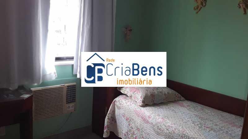 16 - Cobertura 4 quartos à venda Cachambi, Rio de Janeiro - R$ 910.000 - PPCO40002 - 17