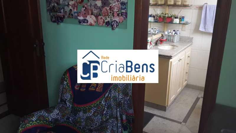 17 - Cobertura 4 quartos à venda Cachambi, Rio de Janeiro - R$ 910.000 - PPCO40002 - 18