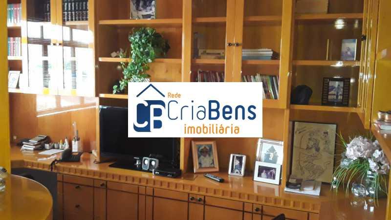 18 - Cobertura 4 quartos à venda Cachambi, Rio de Janeiro - R$ 910.000 - PPCO40002 - 19