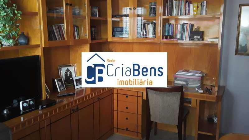 19 - Cobertura 4 quartos à venda Cachambi, Rio de Janeiro - R$ 910.000 - PPCO40002 - 20