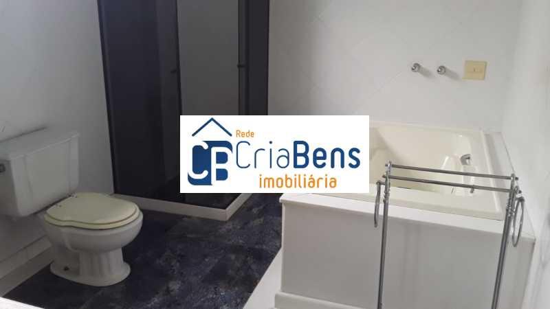 20 - Cobertura 4 quartos à venda Cachambi, Rio de Janeiro - R$ 910.000 - PPCO40002 - 21