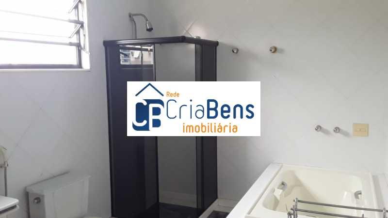 22 - Cobertura 4 quartos à venda Cachambi, Rio de Janeiro - R$ 910.000 - PPCO40002 - 23