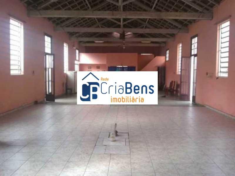 1 - Galpão 726m² à venda Engenho de Dentro, Rio de Janeiro - R$ 1.500.000 - PPGA00007 - 1