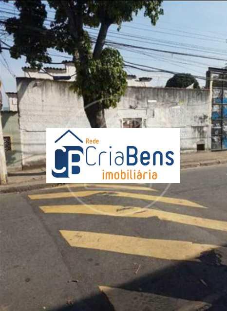 4 - Galpão 726m² à venda Engenho de Dentro, Rio de Janeiro - R$ 1.500.000 - PPGA00007 - 5
