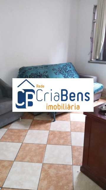 1 - Apartamento 2 quartos à venda Todos os Santos, Rio de Janeiro - R$ 225.000 - PPAP20467 - 1