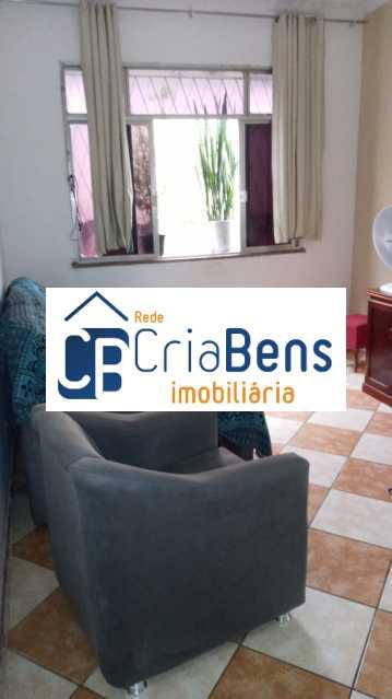 2 - Apartamento 2 quartos à venda Todos os Santos, Rio de Janeiro - R$ 225.000 - PPAP20467 - 3
