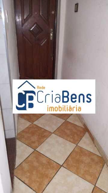 4 - Apartamento 2 quartos à venda Todos os Santos, Rio de Janeiro - R$ 225.000 - PPAP20467 - 5