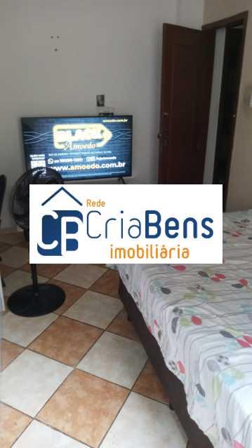 5 - Apartamento 2 quartos à venda Todos os Santos, Rio de Janeiro - R$ 225.000 - PPAP20467 - 6