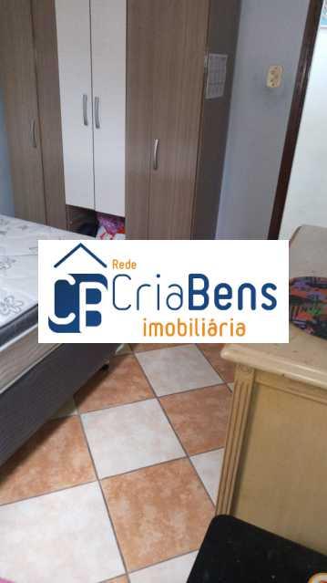 9 - Apartamento 2 quartos à venda Todos os Santos, Rio de Janeiro - R$ 225.000 - PPAP20467 - 10