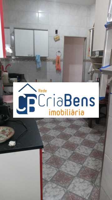 10 - Apartamento 2 quartos à venda Todos os Santos, Rio de Janeiro - R$ 225.000 - PPAP20467 - 11