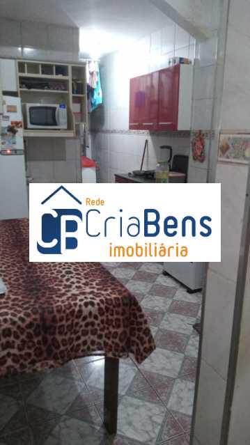 11 - Apartamento 2 quartos à venda Todos os Santos, Rio de Janeiro - R$ 225.000 - PPAP20467 - 12