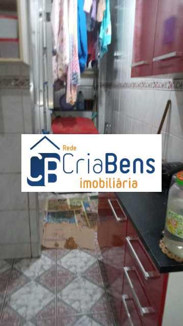 12 - Apartamento 2 quartos à venda Todos os Santos, Rio de Janeiro - R$ 225.000 - PPAP20467 - 13