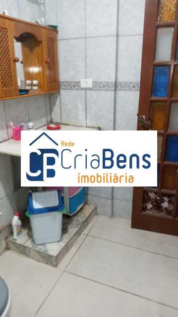 14 - Apartamento 2 quartos à venda Todos os Santos, Rio de Janeiro - R$ 225.000 - PPAP20467 - 15