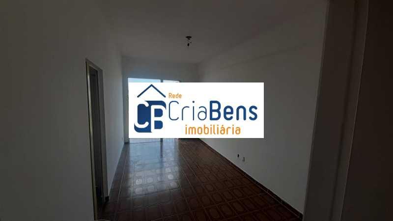 2 - Apartamento 2 quartos à venda Todos os Santos, Rio de Janeiro - R$ 270.000 - PPAP20469 - 3