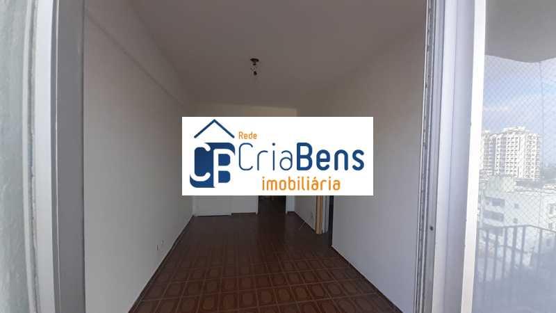 3 - Apartamento 2 quartos à venda Todos os Santos, Rio de Janeiro - R$ 270.000 - PPAP20469 - 4