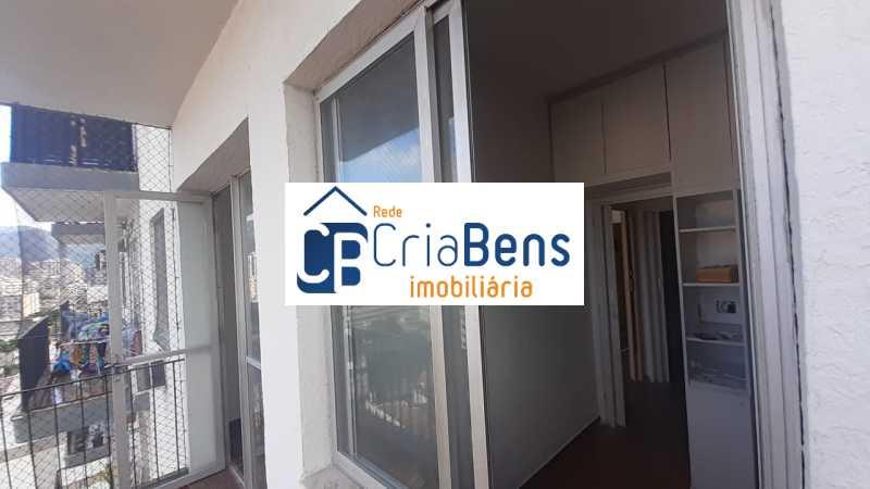 4 - Apartamento 2 quartos à venda Todos os Santos, Rio de Janeiro - R$ 270.000 - PPAP20469 - 5