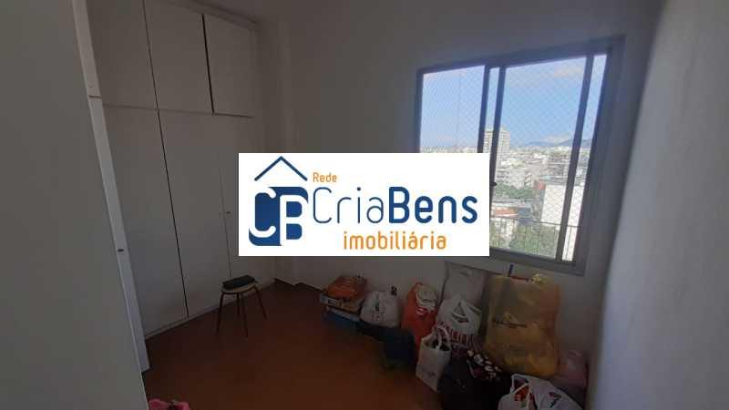 7 - Apartamento 2 quartos à venda Todos os Santos, Rio de Janeiro - R$ 270.000 - PPAP20469 - 8