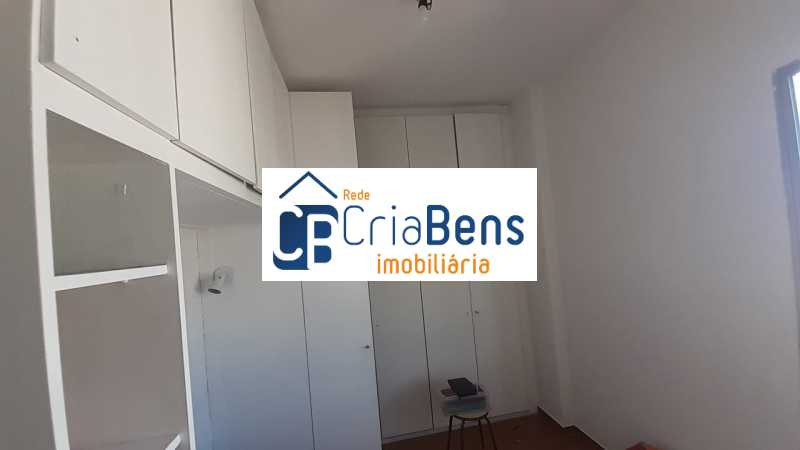 8 - Apartamento 2 quartos à venda Todos os Santos, Rio de Janeiro - R$ 270.000 - PPAP20469 - 9